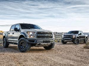 10 of the Hottest Trucks for 2018