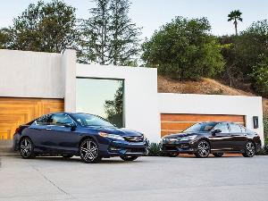 2017 Honda Accord Road Test and Review