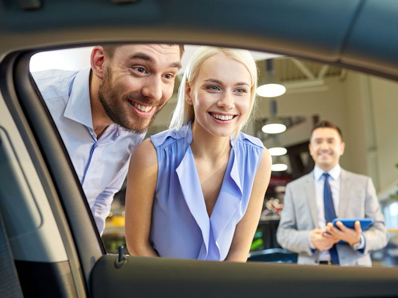 How long does it take to buy a car? | Autobytel.com