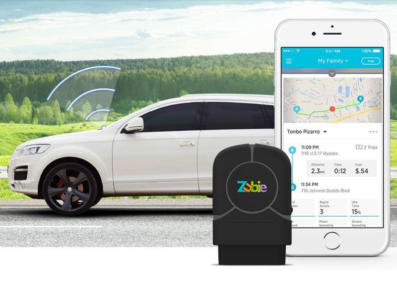 9 Best Vehicle Monitoring Devices Autobytel Com