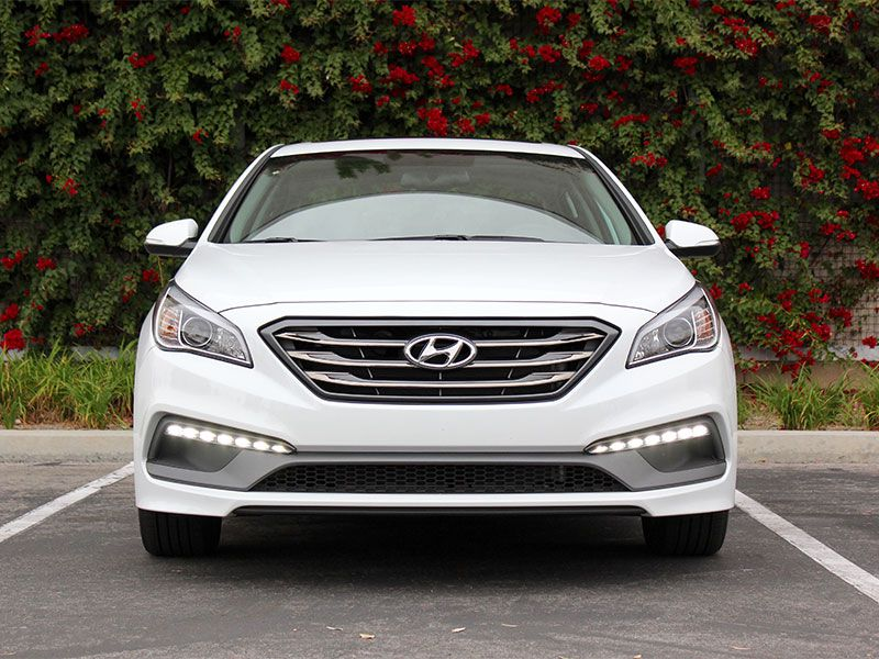 2017 Hyundai Sonata Hybrid Pricing Features Edmunds