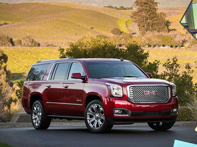 2017 cadillac escalade vs 2017 gmc yukon denali which is. Black Bedroom Furniture Sets. Home Design Ideas