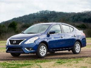 2019 Nissan Versa Road Test and Review