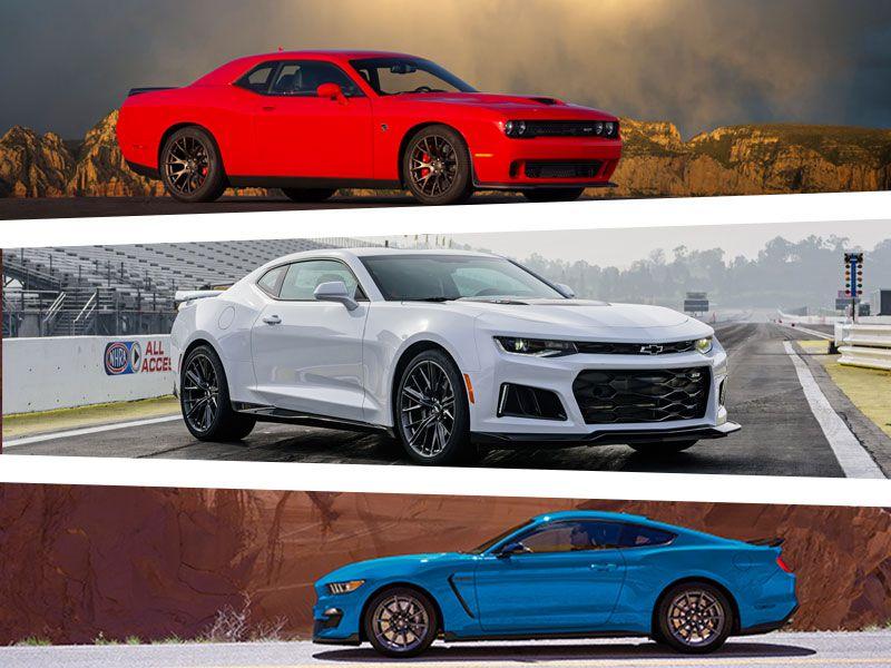 2017 Chevrolet Camaro Road Test And Review Autobytel Com