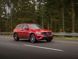 10 Best Certified Pre-Owned Luxury SUVs