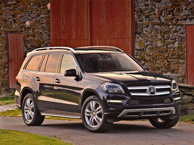 10 Best Certified Pre Owned Mercedes Benz Vehicles