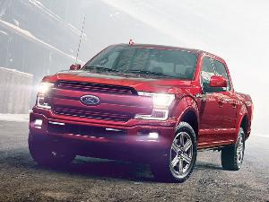 10 Best 4-Door Trucks