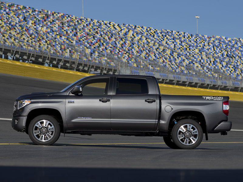 10 best 4 door trucks autobytel com