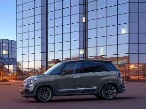 2017 Fiat 500L Road Test and Review