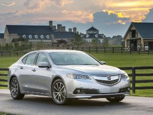 10 Fast, Cheap Sedans for 2015