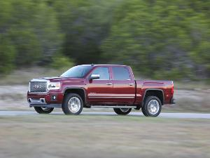2017 GMC Sierra 1500 Road Test and Review