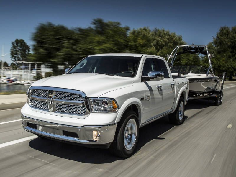 10 best trucks for towing a travel trailer autobytel com rh autobytel com