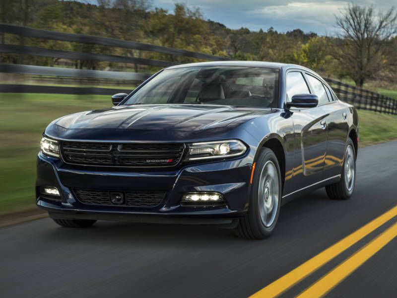 Delightful 2017 Dodge Charger SXT