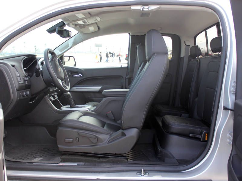 2017 Chevy Colorado Zr2 Interior Best New Cars For 2018