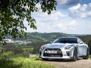 2018 Nissan GT-R Road Test and Review