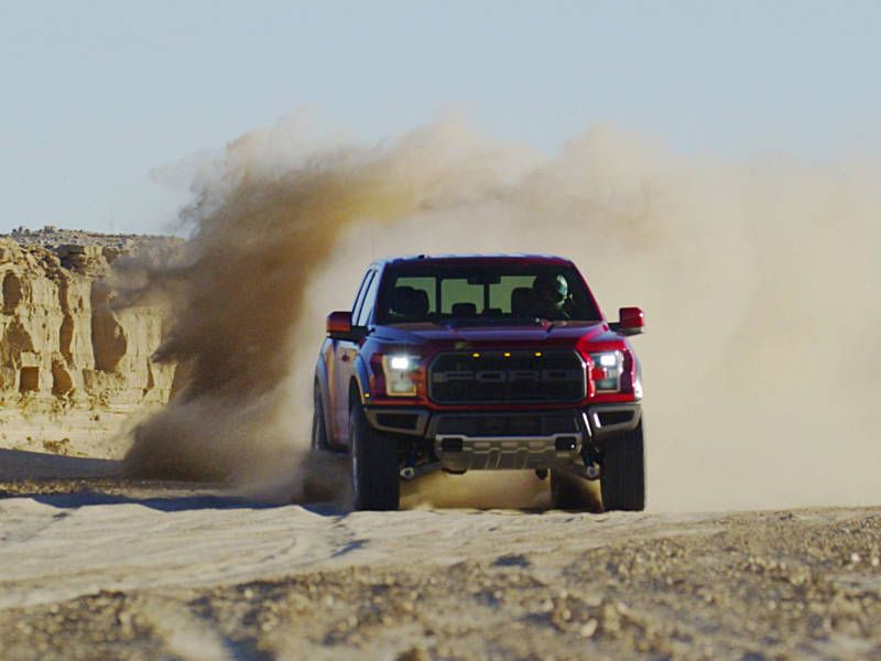 2017 ram power wagon vs 2017 ford raptor which is best ride and handling contest voltagebd Gallery