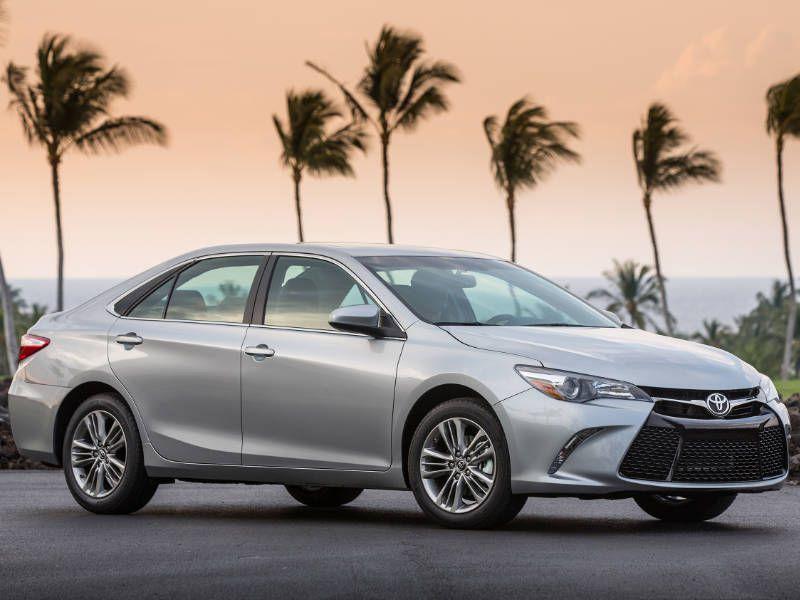 10 Safest Cars Under 30 000 Autobytel Com