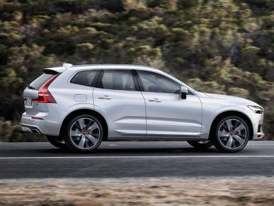 2018 Volvo XC60 Road Test and Review | Autobytel com