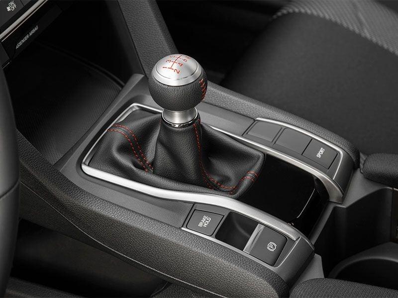 2018 Honda Civic Si Road Test and Review   Autobytel.com