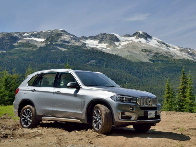 2017 bmw x5 road test and review. Black Bedroom Furniture Sets. Home Design Ideas