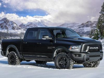 2017 RAM 1500 Road Test and Review | Autobytel com