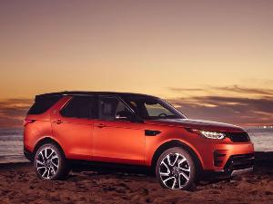 2019 Land Rover Discovery Road Test and Review
