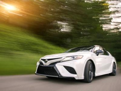 10 Top Cars with Driver Assist Features | Autobytel com