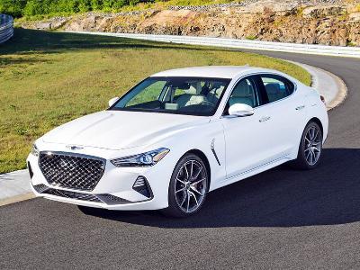 10 Most Reliable Luxury Cars Autobytel Com
