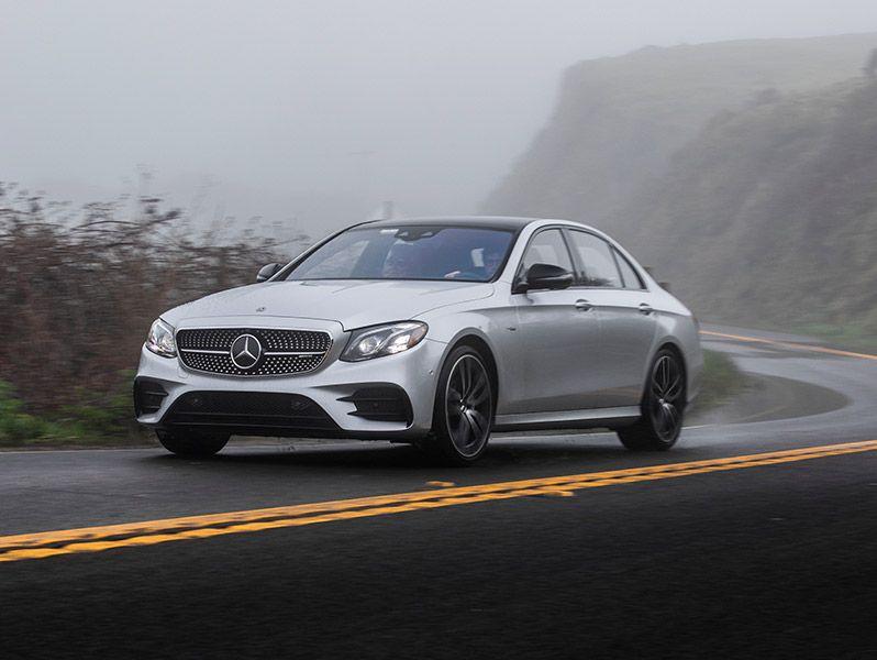 2019 Mercedes Benz E Cl
