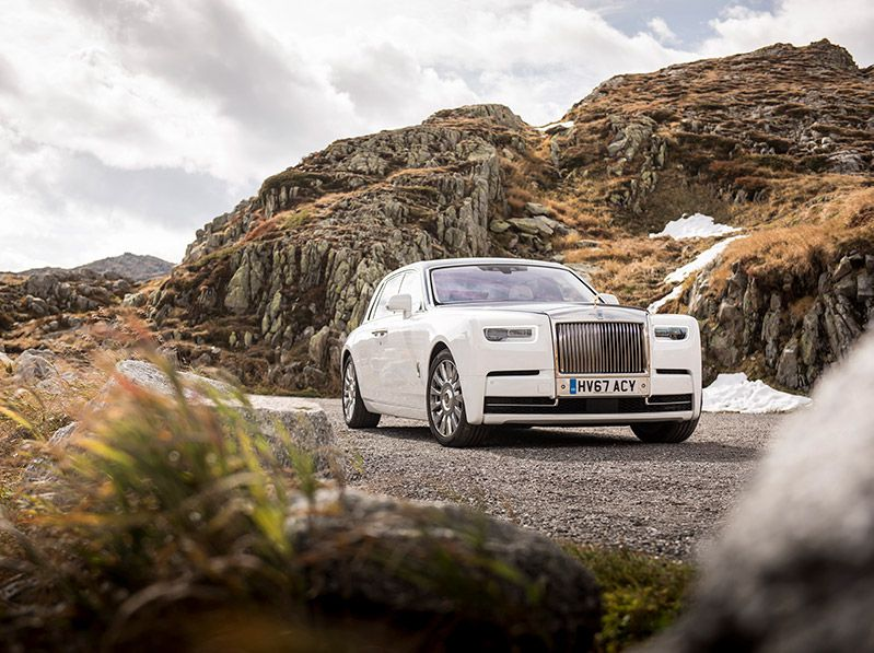 10 Most Reliable Luxury Cars