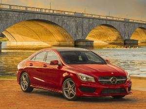 2017 Mercedes-Benz CLA-Class Road Test and Review