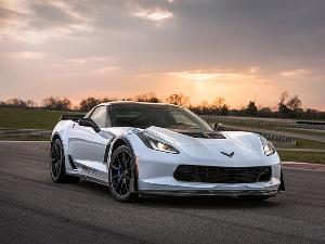 10 Chevrolet Corvette Competitors