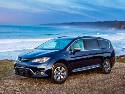 10 Minivans with the Most Cargo Space | Autobytel com