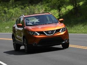 2017 Nissan Rogue Sport Road Test and Review