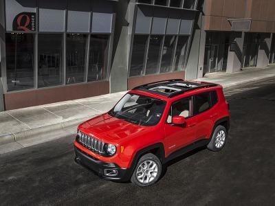 Suv Cars Like Jeep