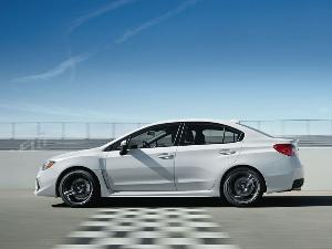 2018 Subaru WRX Road Test and Review