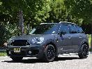 2017 MINI Countryman exterior front angle by Miles Branman1