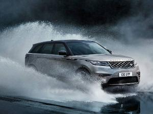 2018 Range Rover Velar Road Test and Review