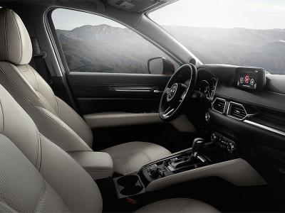 10 Affordable Cars With Nice Interiors