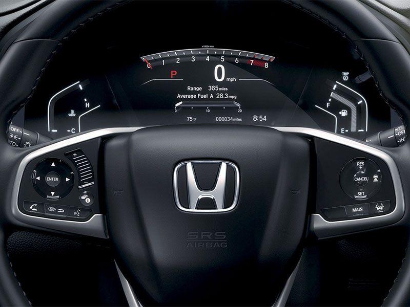 2017 Honda CR-V vs 2017 Mazda CX-5: Which is Best? | Autobytel.com