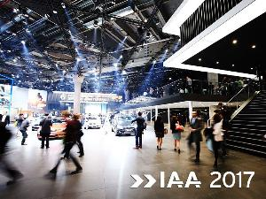 Must See Vehicles at the 2017 Frankfurt Auto Show