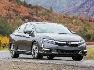 Top 10 Honda Vehicles You Need to Know About