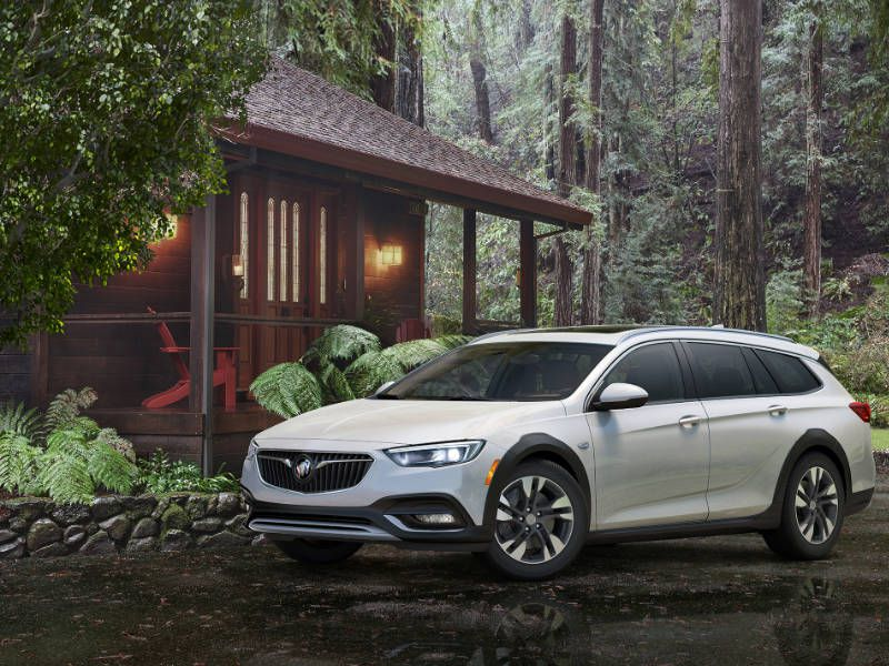 10 Best Cars For A Growing Family