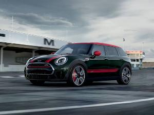 2017 MINI John Cooper Works Clubman ALL4 Road Test and Review