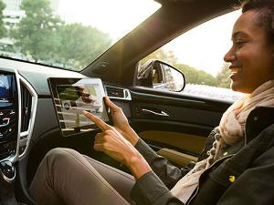 10 Cars with a Wi-Fi Hotspot