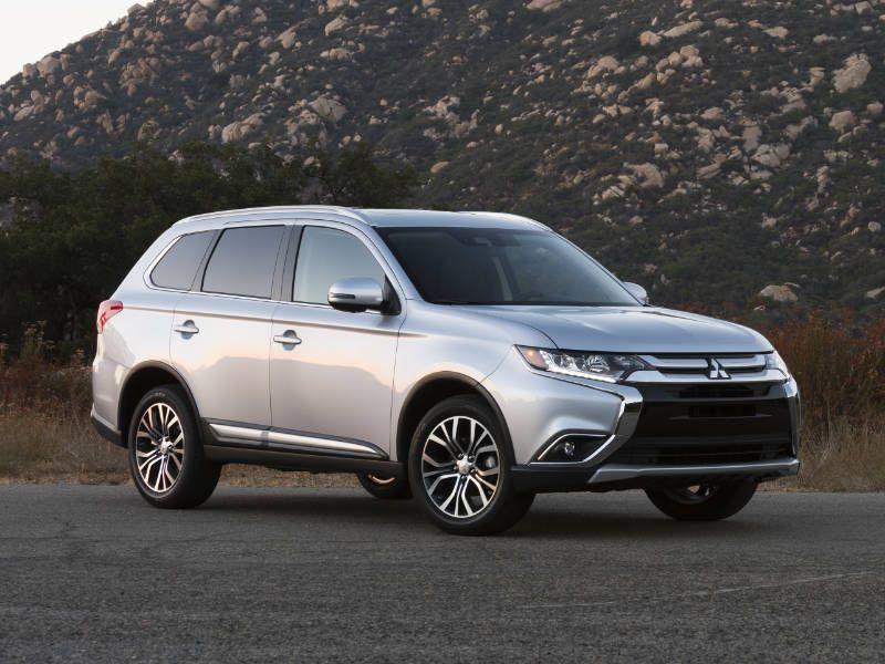 2018 Mitsubishi Outlander Changes Plug In Hybrid Price >> 2018 Mitsubishi Outlander Plug-in Hybrid Road Test and