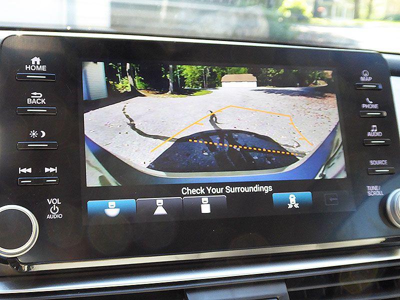 2018 Honda Accord Road Test and Review | Autobytel com