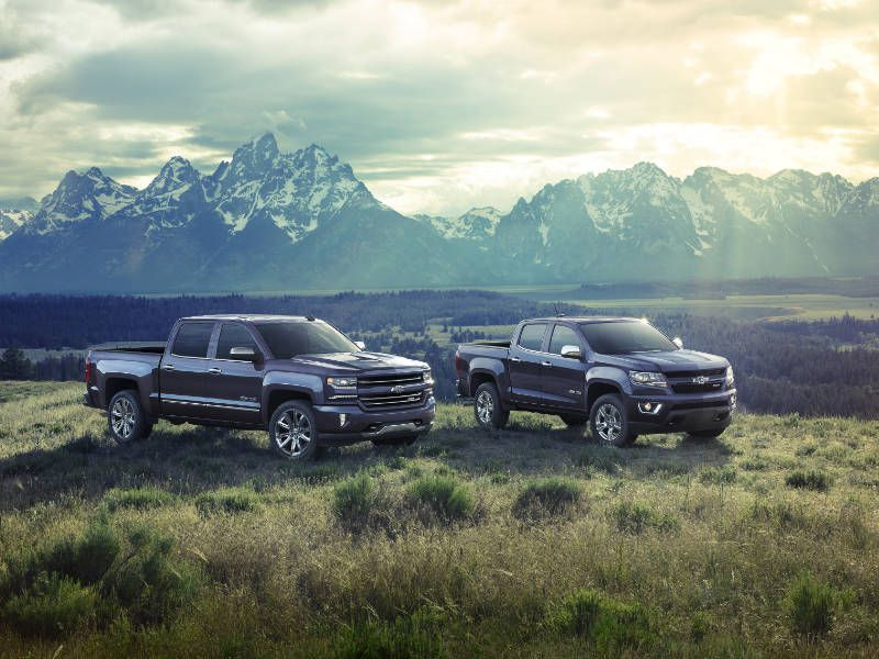 Top 10 Things to Know About the Chevrolet Trucks Legends Program