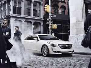 2018 Cadillac CT6 Road Test and Review