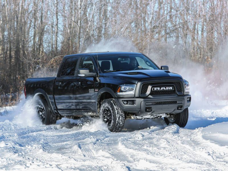 10 best trucks for winter. Black Bedroom Furniture Sets. Home Design Ideas